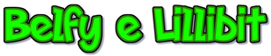 Mori no yoki wa kobito-tachi: Belfy to Lilibit