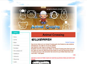 Animnal Crossing