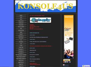 KONSOLE4US