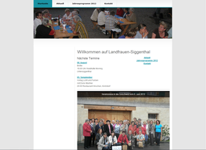 Landfrauen-Siggenthal