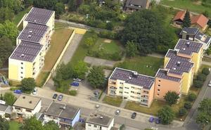 Complejo de edificios GSG, Neuwied, Alemania