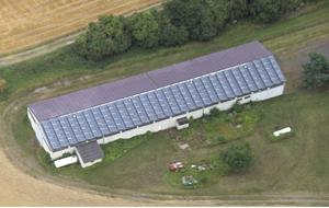 Establecimiento agrícola Weiler Oeste, Saffig, Alemania