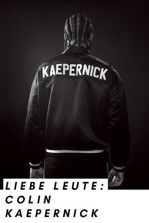 Footballspieler Colin Kaepernick