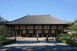 Toshodaiji (curtsey of 663 highland)