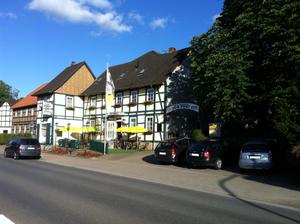 Gast- und Pensionshaus Zur Post in Liebenburg