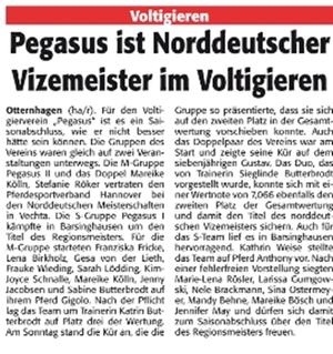 Neustädter Zeitung, 06.10.2010
