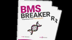 BMS-Breaker 19: MedAT Vorbereitung Bücher
