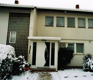 Damals - Einbaujahr 1998