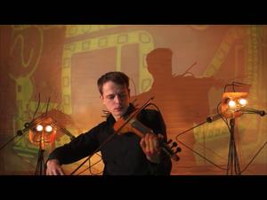 elektrische violine, effekte, soundeffects