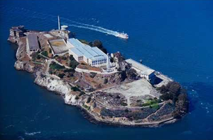 最初に送られたデビルズ島