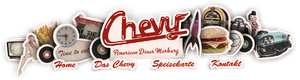Chevy Marburg
