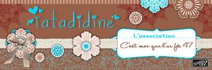Le blog de notre copine Sandrine