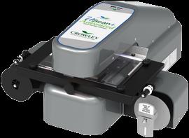 Mikrofilmscanner Uscan HD / HD-LTE