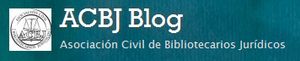 Asociación de Bibliotecarios Jurídicos