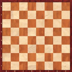 Fonte: http://it.wikipedia.org/wiki/File:ExperimentalChessbaseChessBoard.png