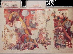 Bataille de Portopi et mort de Guillem de Montcada.
