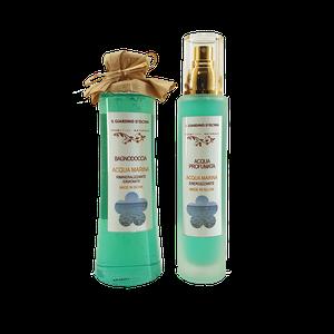 cosmetici naturali il giardino d'ischia erboristeria acqua marina uomo