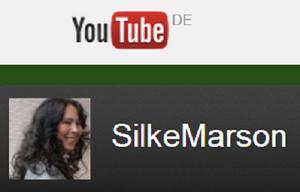 Silke bei YouTube - klick mich...