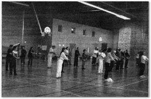 Troisième Rencontre Creusoise (Journal La Montagne du 30/04/2007).