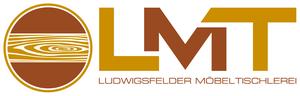 LMT Ludwigsfelder Möbeltischlerei Logo