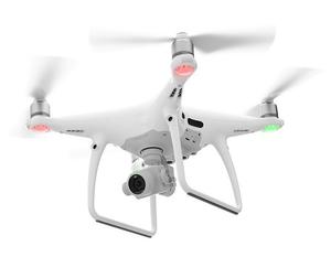 Le drone, outil d'exploration utilisé par EM EXPERTISE, expert en bâtiment