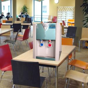 Modell: Bionic Tischgerät