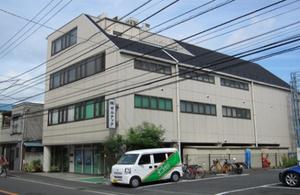 日本郵船 株式会社ボルテック本社 様