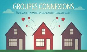 groupe connexion de l'église de Mascouche