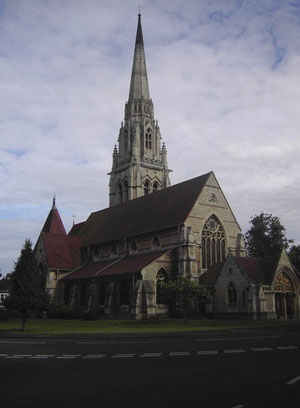 St Augustine's Church