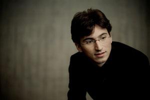 Nicholas Rimmer, Pianist