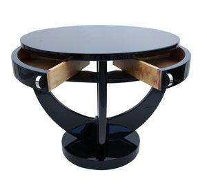 Art Déco table-Art Déco-Wiesbaden-Regine-Schmitz-Avila