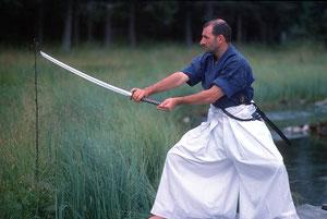 Meister Roman Patuzzi, 7. Dan