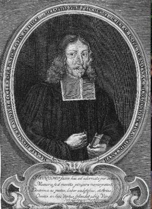 Caspar Heunisch