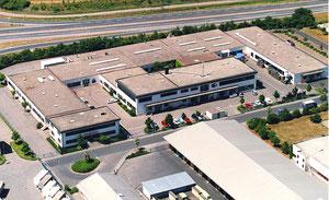 MAINCOR Rohrsysteme GmbH & Co. KG  Schweinfurt
