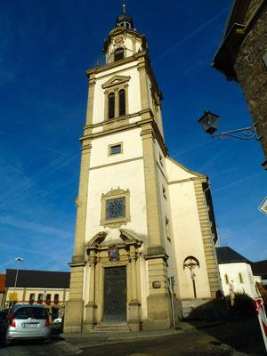 Maria-Schmerz-Kirche - bitte vergrößern!
