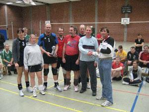 Der Champion SSV Neuhaus