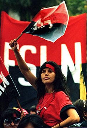 Skuffelsen over sandinisternes ringe forandringer efter revolutionen i Nicaragua