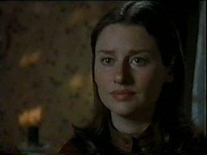 Clare Cathcart Actress