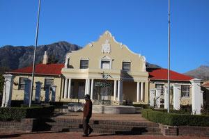 Maison Cape Dutch à Franschhoek