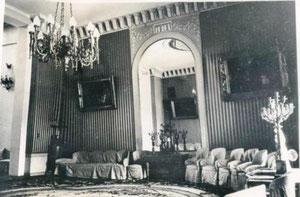 Дом Второва в Москве. Спасо-Хаус