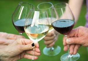 Dégustations de vins de Bourgogne