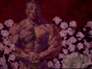 Galerie Time Adrian Moldovan Guns & Roses
