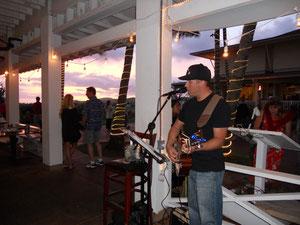 Sunset @ Merriman's: Kauai