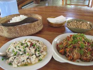 China: Essen alle Chinesen Reis?
