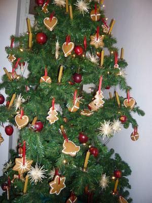 weihnachtsbaum, 2012