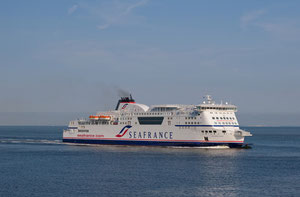 "Seafrance ""Moliere"""