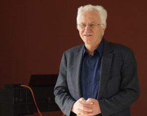Generalsekretär Theo Schneider
