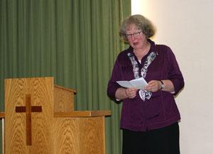 Silvia Lennert