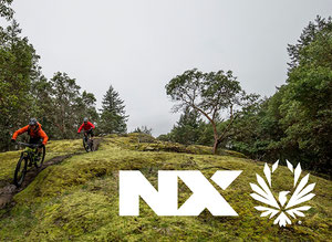 SRAM NX Eagle e-Bike Schaltung