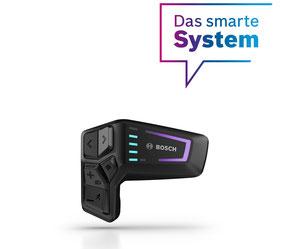 Die neue LED Remote von Bosch 2022
